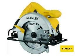 Пила дискова мережева Stanley 1250 Вт диск 165 x 20/30 мм