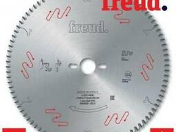 Пила дисковая Freud LU2D чистовая торцовка с тонким пропилом
