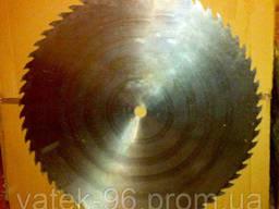 Пила дисковая т/с ВК-8 355х50х3.2мм (СССР)