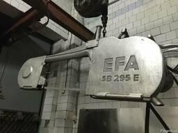 Пила для распила на полутуши EFA SB 295 E