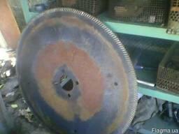 Пила геллера дисковая сегментная 1010х8. складская лежалая