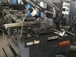 Пила ленточная электромеханическаяPPS-270 IHN PROMA