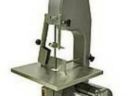 Пила ленточная Rauder LPM-1650