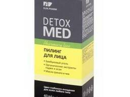 Пилинг для лица Elfa Pharm Detox Med 40 мл