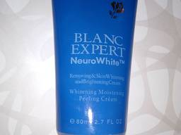 Пилинг для умывания lancome blanc expert neuro white оригинал 80 мл