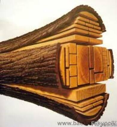 Пиломатеріали: дошка, брус, рейка. Сосна, ясен та ін.