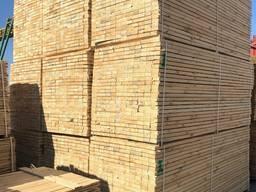 ПИЛОМАТЕРІАЛИ ОБРІЗНІ//pine sawn timber