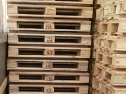 Пиломатериалы, деревянная тара