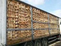 Пиломатериалы, деревянная тара - фото 2