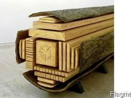 Пиломатериалы (лес строительный)