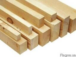 Пиломатериалы (лес строительный) - фото 2
