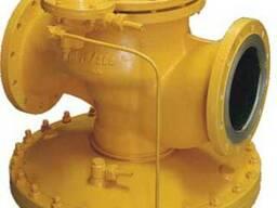 Регулятор давления газа рдук-200 рдук-2 рдук 100 рдук 50 рду