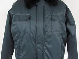 Пилот куртка утеплённая