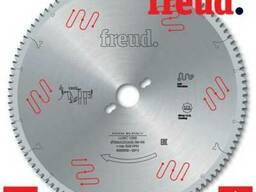 Пилы дисковые Freud LU5С 400х3, 5x30 Z=96 по алюминию и ПВХ