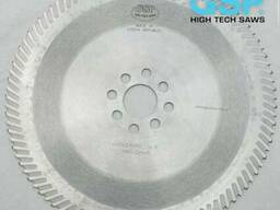 Пилы дисковые сегментные HSS/DM05 GSP