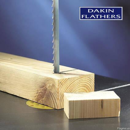 Пилы ленточные по дереву столярные 6х0,65 Flexback Carbon