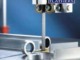 Пилы ленточные углеродестые для цвет.металлов Dakin-Flathers