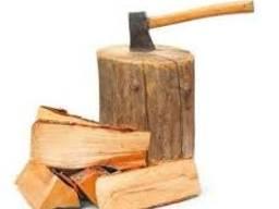 Пиляння дерев, дров, косіння трави, земляні та інші роботи