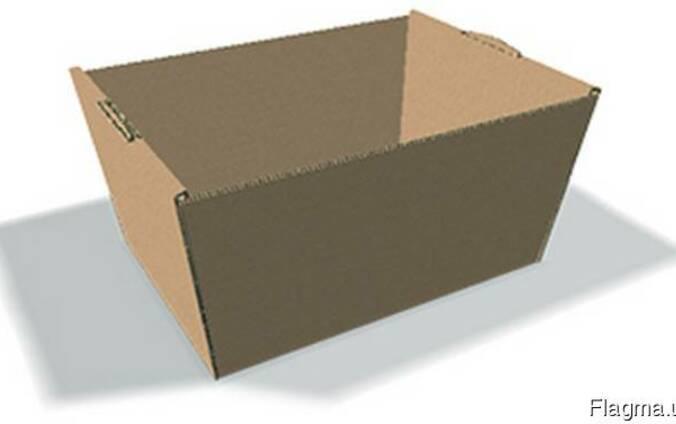 Пинетка картонная под малину