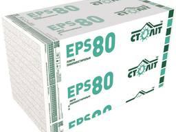 Пінопласт «Століт EPS 80»