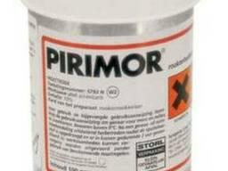 Пиримор - дымовая шашка от тли для овощехранилищ, теплиц.