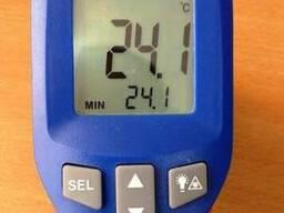 Пирометр Flus IR-829 (-30-950 ℃) EMS 0, 1-1, 0; DS: 30:1