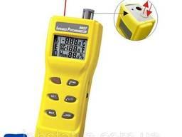 Пирометр, гигрометр, термометр (3 в 1) AZ-8857. ..