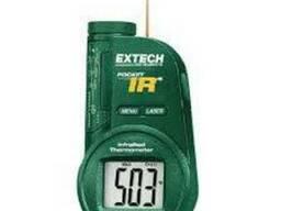 Пирометр (инфракрасный термометр) Карманный Extech IR201A