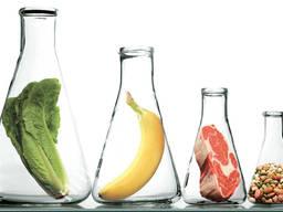 Пищевая лаборатория, проверка безопасности продуктов питания