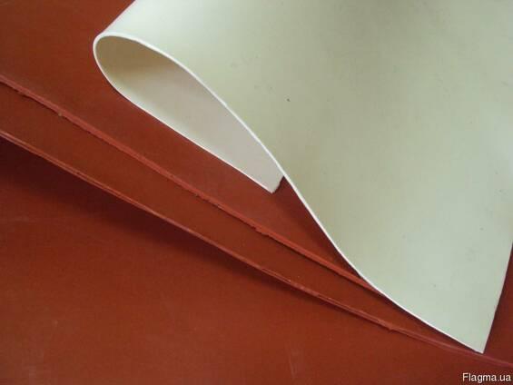 Силіконова термостійка пластина 2 мм, 250С