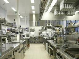Пищевое оборудование для общепитов, баров, ресторанов Одесса