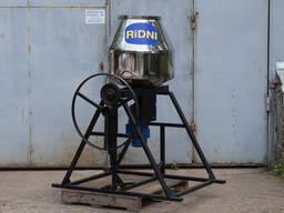 Пищевой смеситель на 150 литров