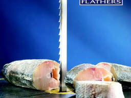 Пищевые ленточные пилы 19х0, 55 общ назначения Dakin-Flathers