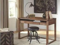 """Письменный стол """"Браун"""" из дерева"""