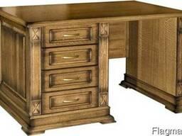 Письменный стол для кабинета ПС-17