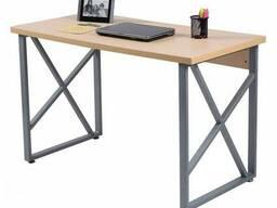 """Письменный стол из массива дерева """"Фабио"""""""