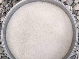 Пісок кварцевий фракція 0. 1-0. 2 мм