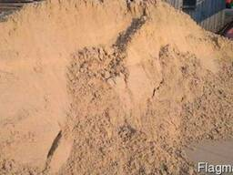 Пісок річковий ціна за тонну Луцьк / пісок оптом в Луцьку