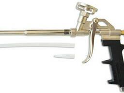 Пистолет для пены с тефлоновым покрытием, код 712-072