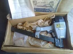 Пистолет гвоздезабивной пневматический ИП-4402