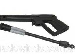 Пистолет с насадкой для мойки Насосы+ Garden CW