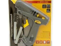 Пистолет термоклеевой с выключателем Ø11. 2мм 250Вт Sigma (2721161)