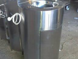Питьевой фонтанчик сенсорный - фото 1
