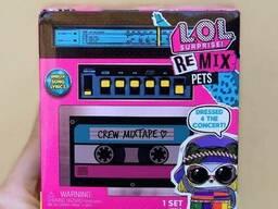 Питомец ЛОЛ из серии Ремикс Оригинал L. O. L. Surprise! Remix Pets (567080)