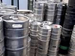 Пивные Кеги 50 литров флеш комби - фото 2