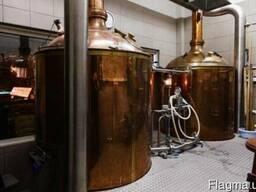Пивоварня, мини-пивоварня, Пивоварни от производителя