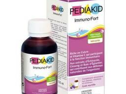 PK03 Pediakid Сироп иммуно-укрепляющий / Immuno-FORT Sirop 250 мл