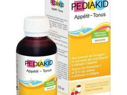 PK11 Pediakid Сироп для восстановления аппетита и физического тонуса / Pediakid. ..