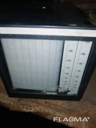 ПКР.2 - УХЛ4.2 Прибор контроля пневматический регистрирующий