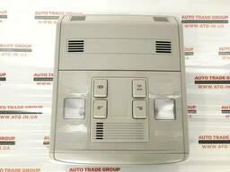 Плафон освещения передний VW Jetta 19- MK7 USA 3CN947105AWHI